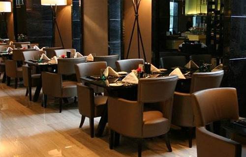 餐厅沙发翻新01